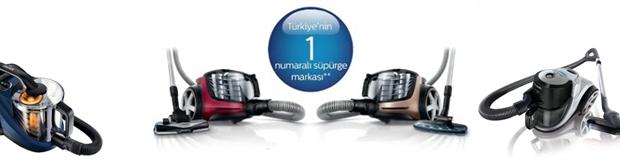 PHİLİPS Süpürge Servisi Nilüfer Bursa | 0224 413 66 33